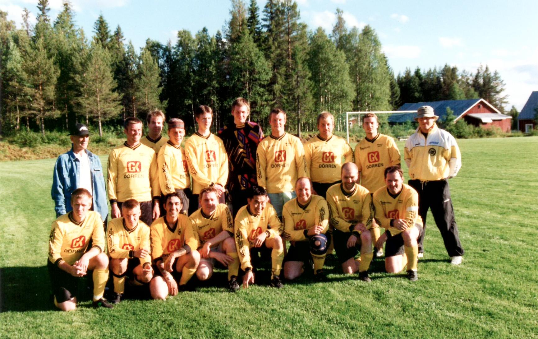 Fotbollaa