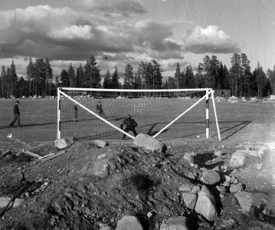 FotbollsplanMålGlk1957ceIMG